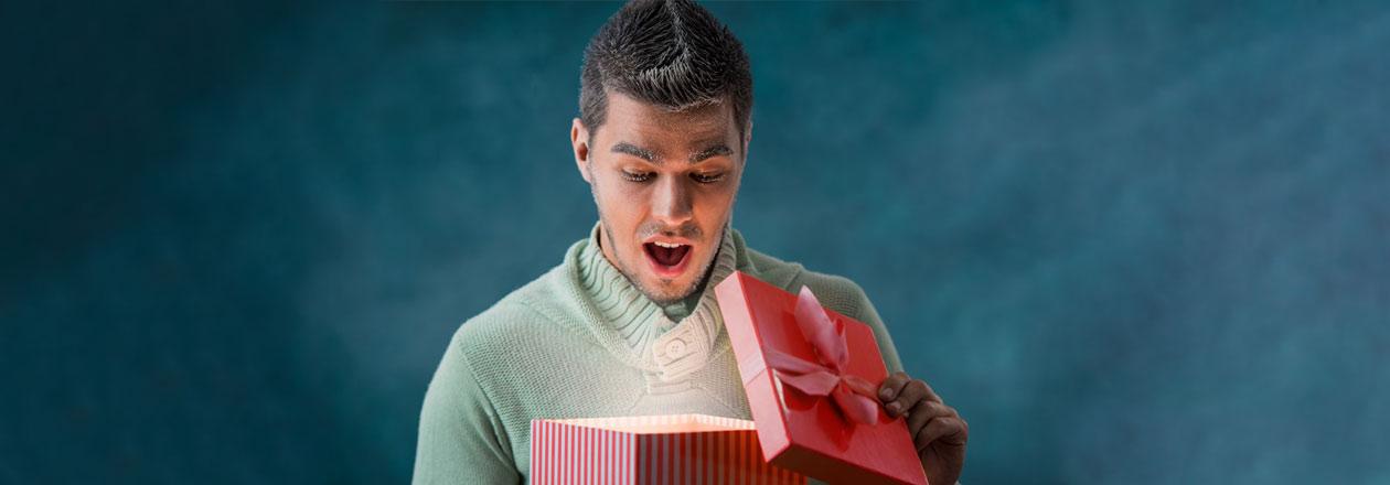 راهنمای خرید هدیه خاص برای آقایان