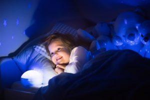 چراغ خواب اتاق کودک